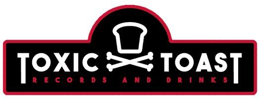 Toxic Toast-Logo