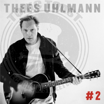 Thees Uhlmann - #2 inklusive Live Grosse Freiheit 36 - CD