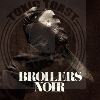 Broilers - Noir - CD+DVD