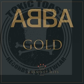 ABBA - Gold (Greatest Hits) - 2LP