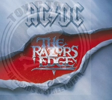 AC/DC - The Razors Edge - LP