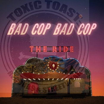Bad Cop / Bad Cop - The Ride - LP