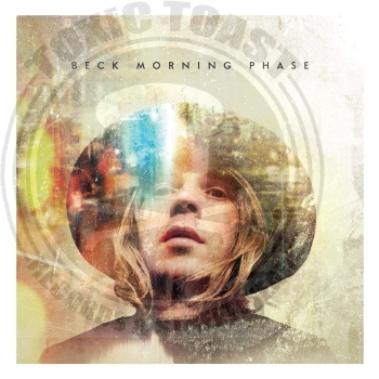Beck - Morning Phase - LP