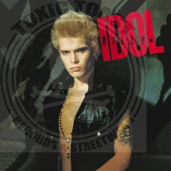Billy Idol - Billy Idol - LP