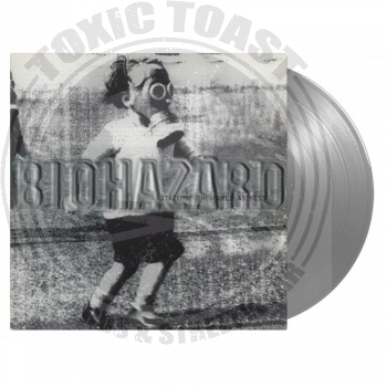 Biohazard - State Of The World Adress - LP (Silver)