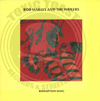 Bob Marley and the Wailers - Redemption Song - 12""