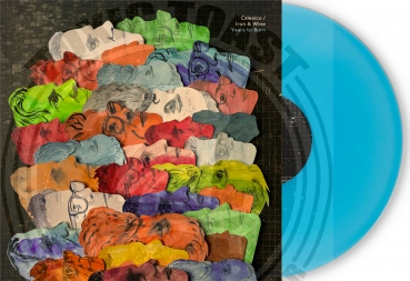 Calexico and Iron & Wine - Years To Burn - Limited LP