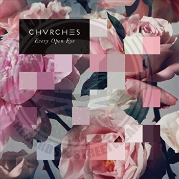 Chvrches ‎– Every Open Eye - LP