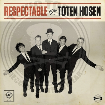 Die Toten Hosen - Respectable - Limited 7""