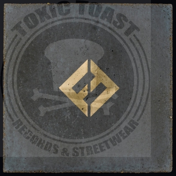 Foo Fighters - Concrete And Gold - LP