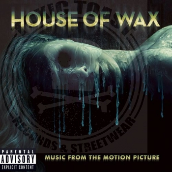 Soundtrack - House Of Wax - 2LP