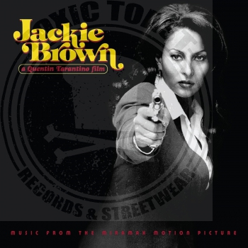 Soundtrack - Jackie Brown - LP