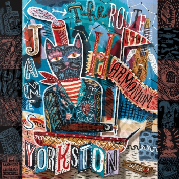 Toxic Toast James Yorkston The Cellardyke Recording