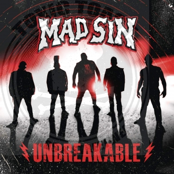 Mad Sin - Unbreakable - LP+CD