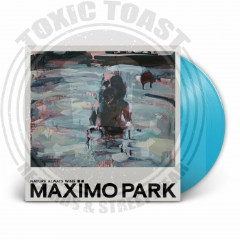 Maximo Park - Nature Always Wins - Limited LP