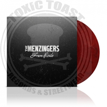 The Menzingers - From Exile - Limited LP
