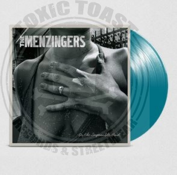 The Menzingers ‎– On The Impossible Past - Limited LP