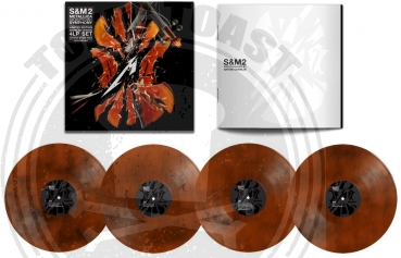 Metallica - S&M 2 - Limited 4LP
