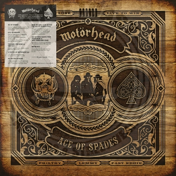 Motörhead - Ace Of Spades - The Box Set