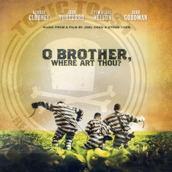 Soundtrack - O Brother, Where Art Thou? - 2LP