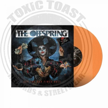 The Offspring - Let The Bad Times Roll - Limited LP