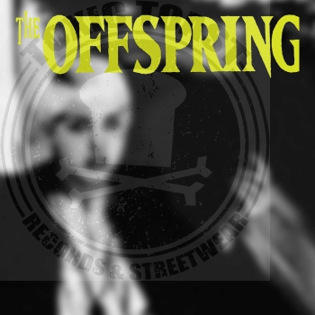 The Offspring - The Offspring - LP