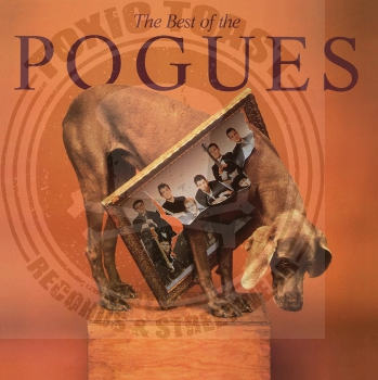 The Pogues - The Best Of The Pogues - LP