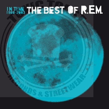 R.E.M. ‎– In Time: The Best Of R.E.M. 1988-2003 - 2LP