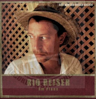 Rio Reiser - Am Piano - LP