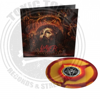 Slayer - Repentless - Limited LP