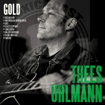 Thees Uhlmann - Gold - LP