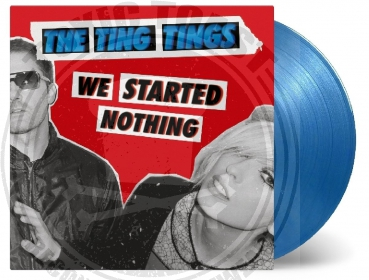 The Ting Tings - We Started Nothing - LP