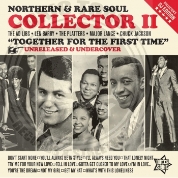 Various - Northern & Rare Soul Collector II - LP