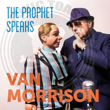 Van Morrison - The Prophet Speaks - 2LP