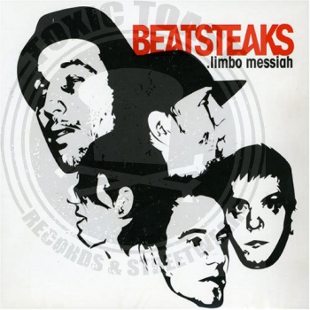 Beatsteaks - Limbo Messiah - LP