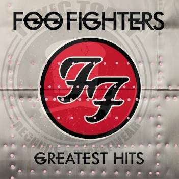 Foo Fighters - Greatest Hits - 2LP