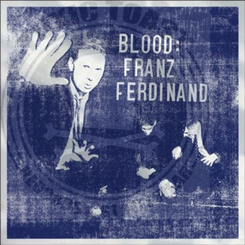Franz Ferdinand - Blood - LP