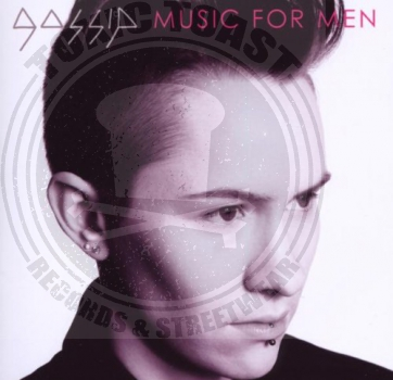 Gossip - Music For Men - CD