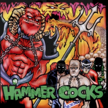 Hammercocks - Hammercocks - CD