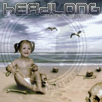 Headlong - Modern Sadness - CD