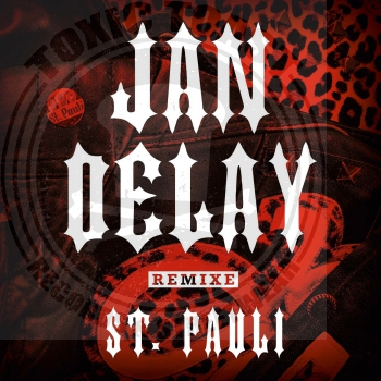 Jan Delay - St. Pauli Remixe - 12""