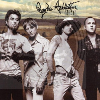 Jane's Addiction - Strays - CD