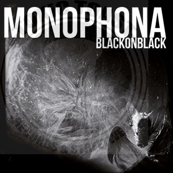Monophona - Blackonblack - CD