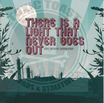 Various - There Is A Light That Never Goes Out - CD