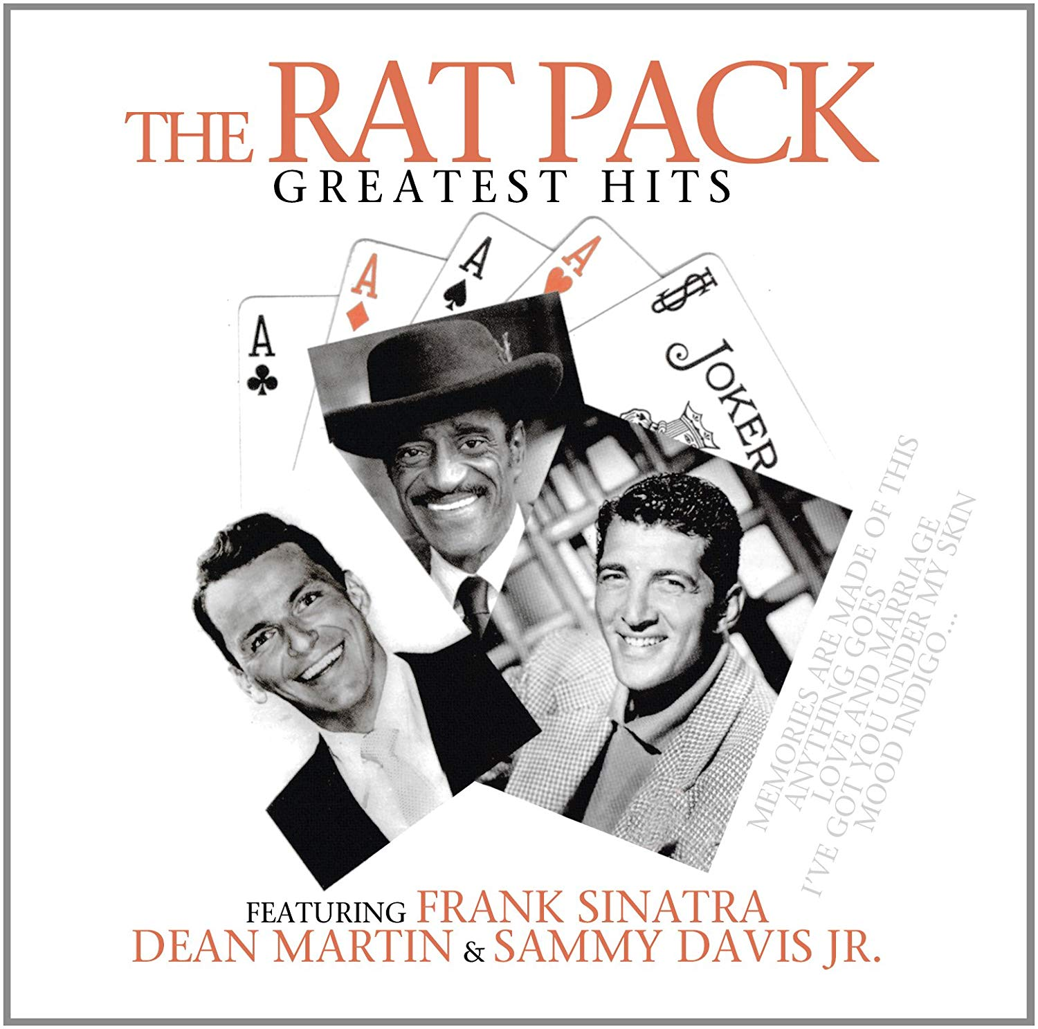 Toxic Toast The Rat Pack Greatist Hits Rsd 2019