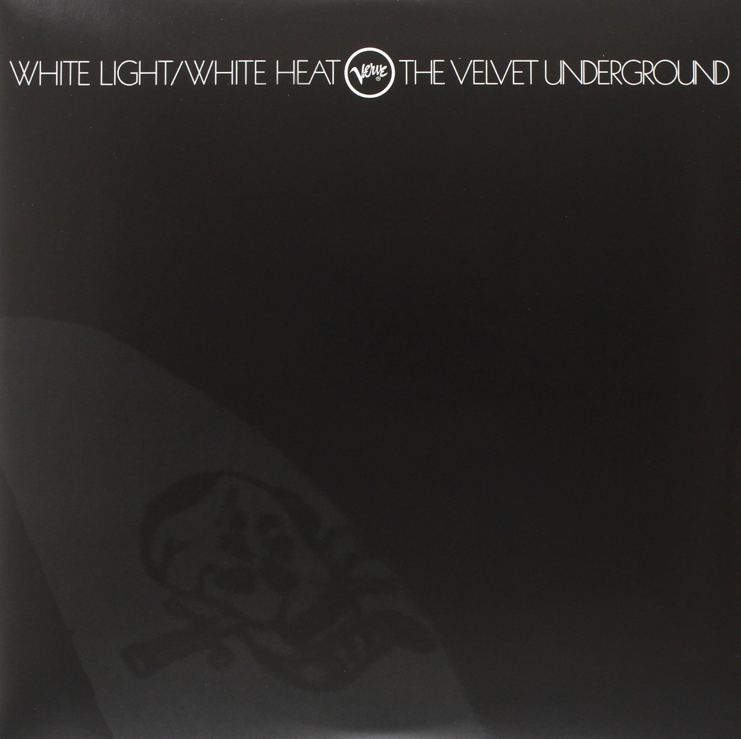 Toxic Toast The Velvet Underground White Light White