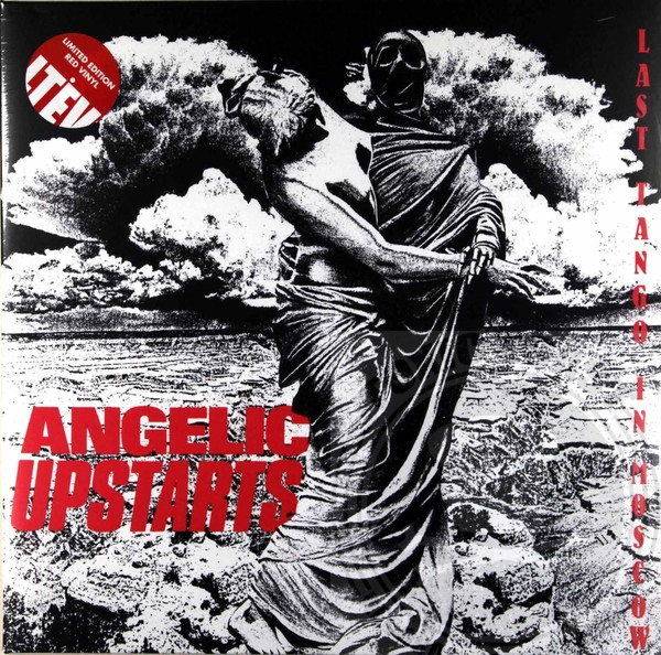 Angelic Upstarts - Last Tango In Moscow - 2LP