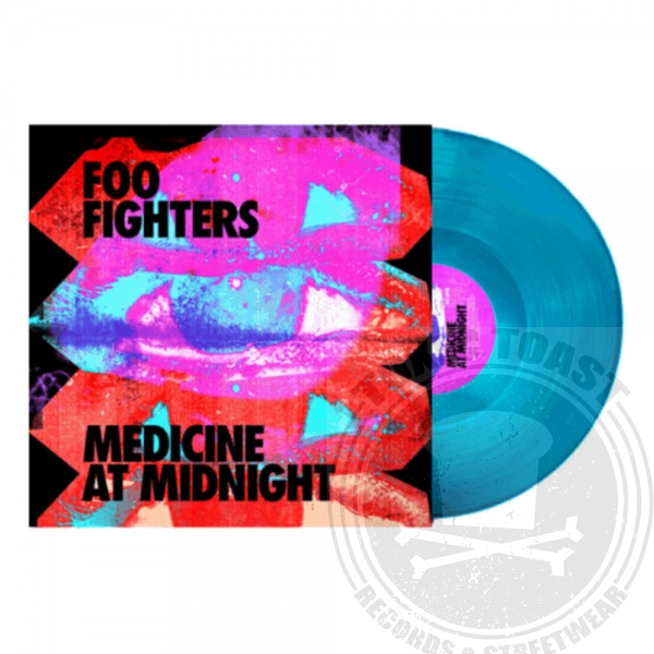 Foo Fighters - Medicine At Midnight - Limited LP