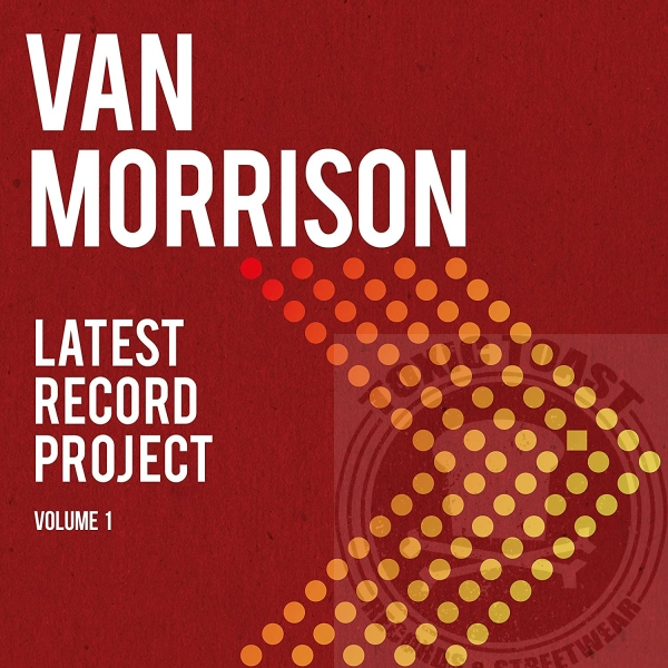 Van Morrison - Latest Record Project Volume 1 - 3LP