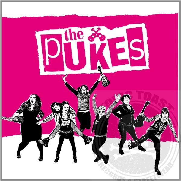 The Pukes - Will I Learn? - 7""